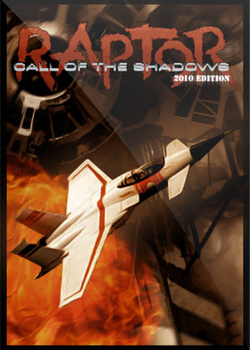Raptor : Call of the Shadows Edition 2010