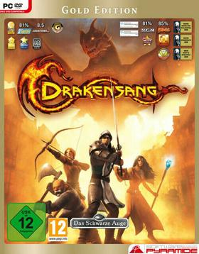 Drakensang Gold Edition