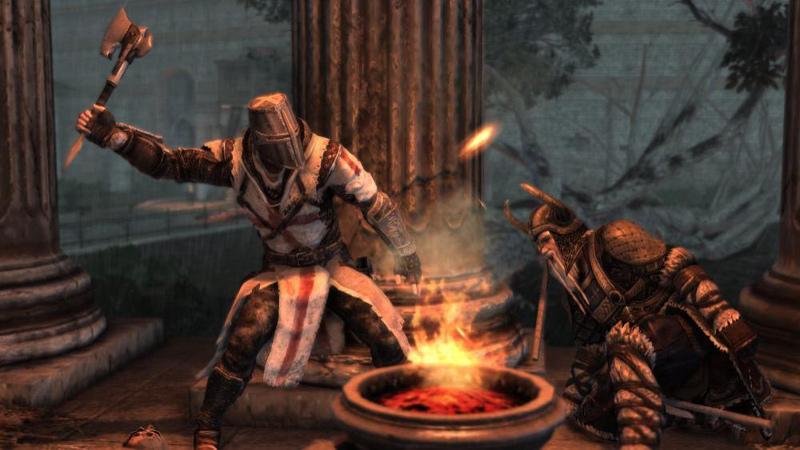 The Cursed Crusade - Image 3