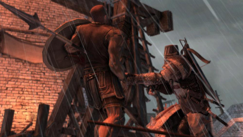 The Cursed Crusade - Image 4