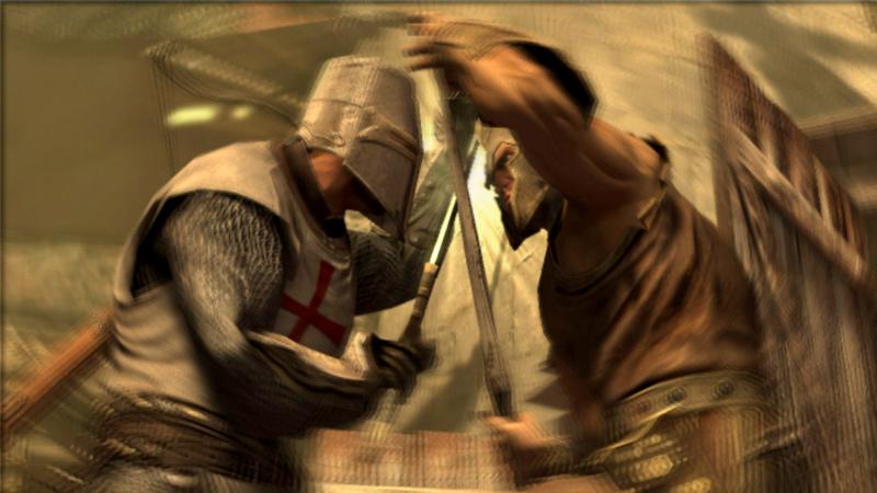 The Cursed Crusade - Image 6