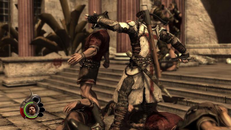 The Cursed Crusade - Image 7