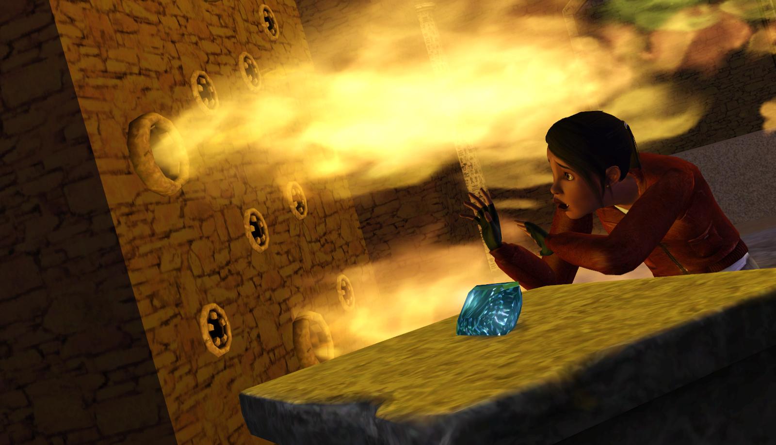 Les Sims 3: Destination Aventure (Win - Mac) - Image 5