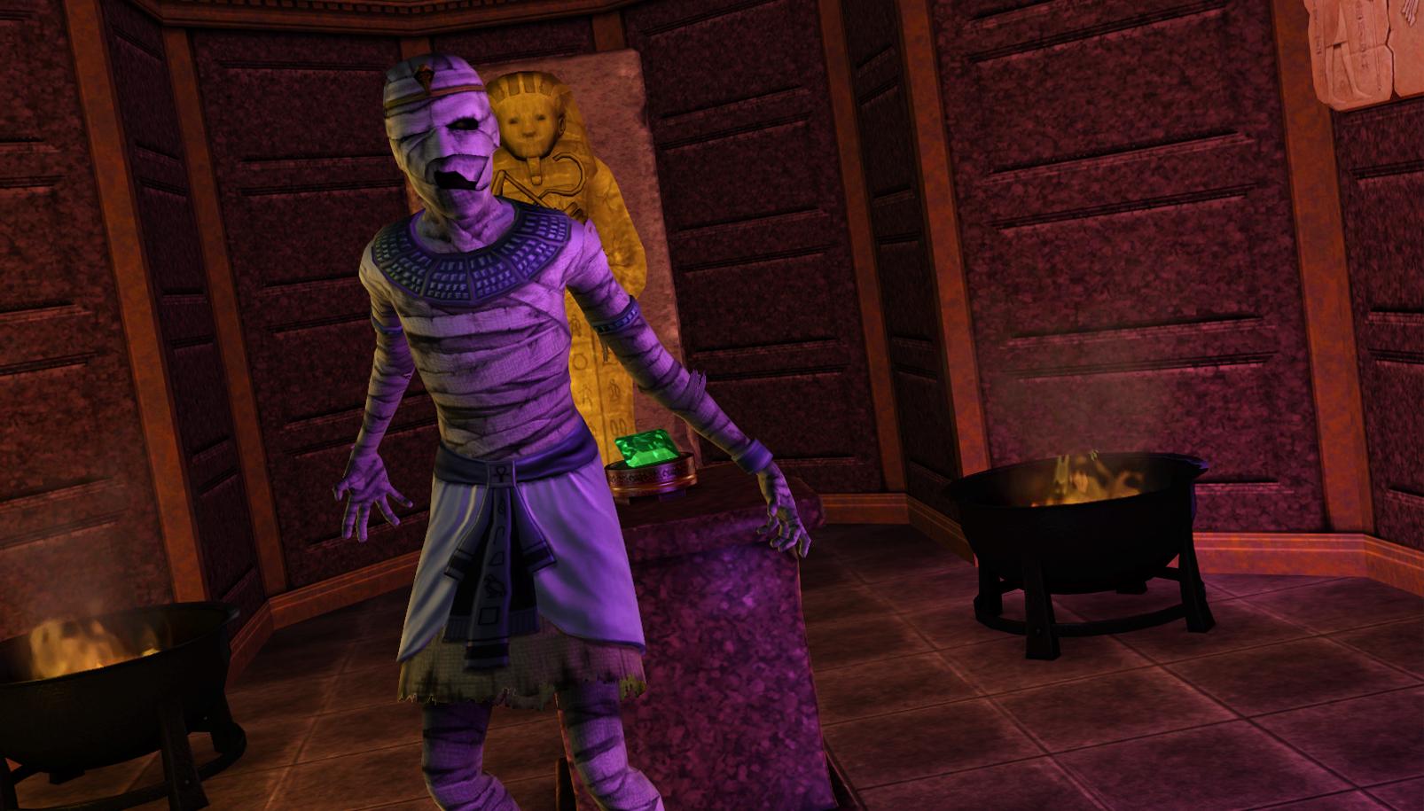 Les Sims 3: Destination Aventure (Win - Mac) - Image 7