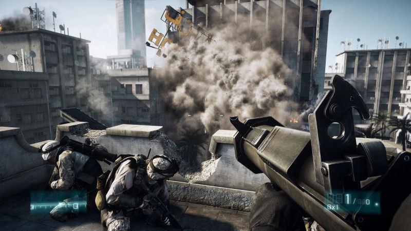 Battlefield 3 - Immagine 1