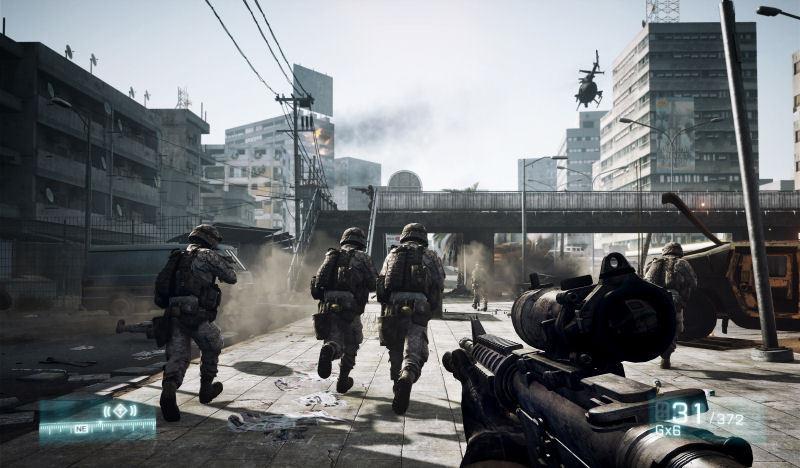 Battlefield 3 - Immagine 2
