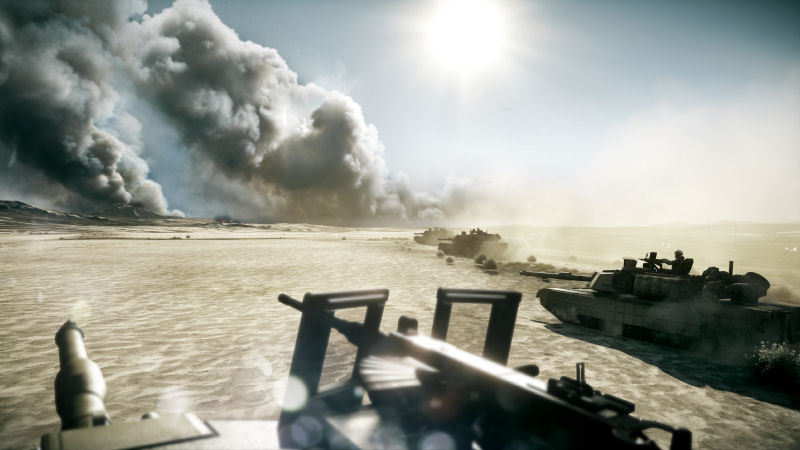 Battlefield 3 - Immagine 3