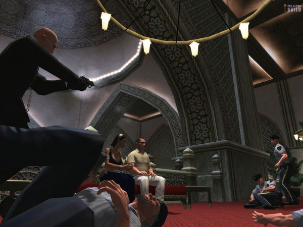 Hitman - Blood Money - Image 1