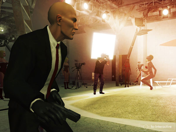 Hitman - Blood Money - Image 2