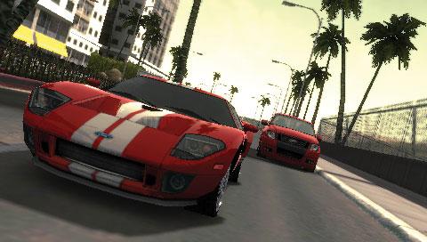 Ford Street Racing - Image 1