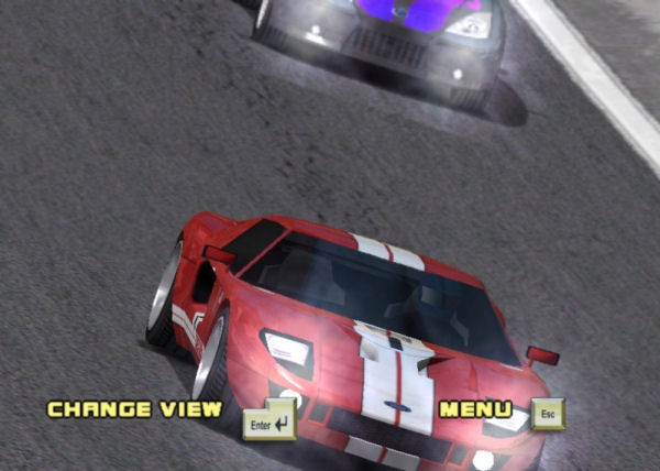 Ford Racing 2 - Im�gen 3