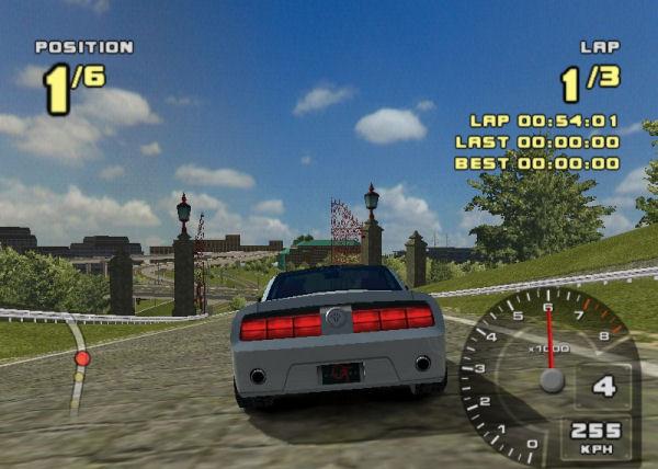 Ford Racing 2 - Image 5