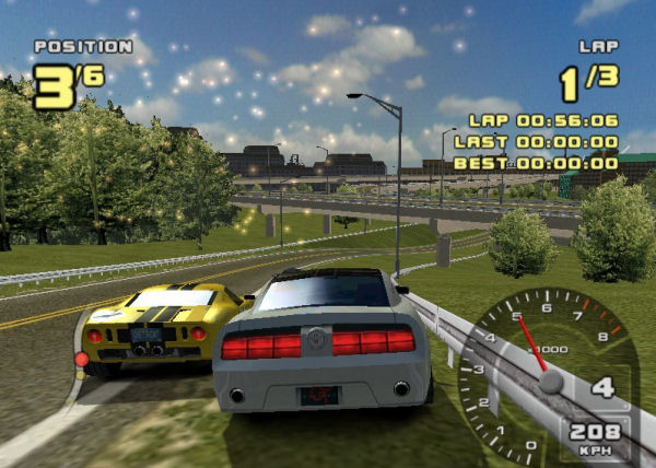 Ford Racing 2 - Image 6