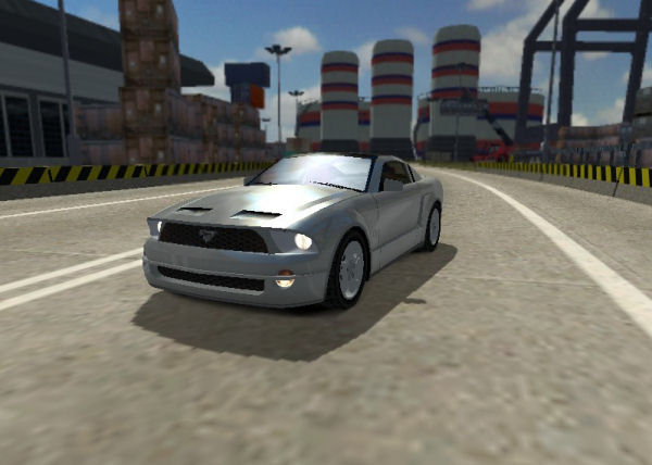 Ford Racing 2 - Image 7