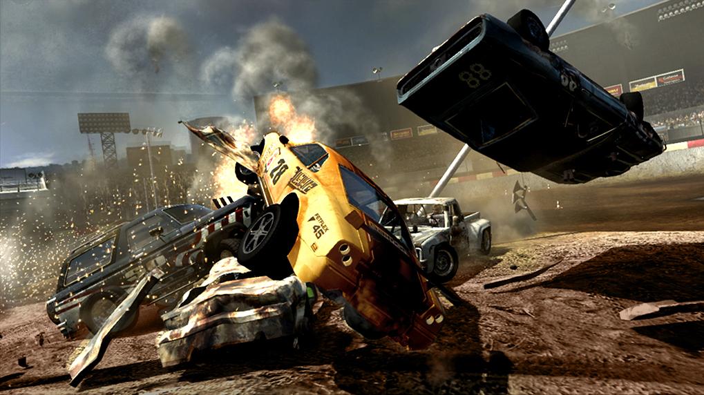 FlatOut Ultimate Carnage - Image 1