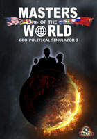 T�l�charger Masters of the World - Geo-Political Simulator 3