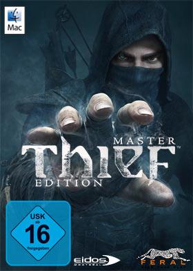 Thief™: Master Thief Edition (Mac)