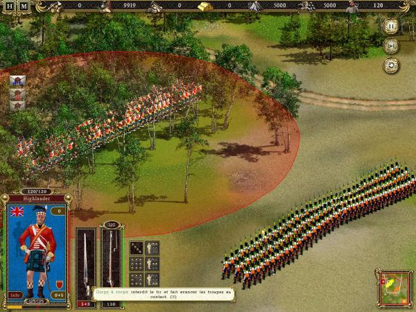Cossacks 2 - Battle for Europe - screenshot #1