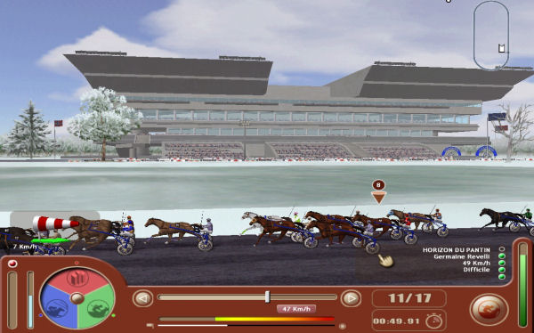Horse Racing Manager - Imágen 2