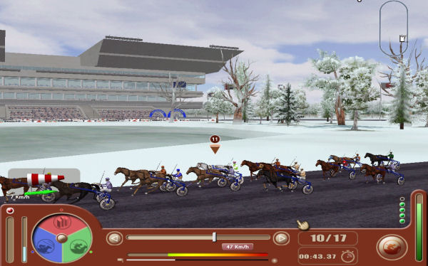 Horse Racing Manager - Imágen 3