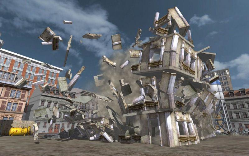 Demolition Company - Image 1