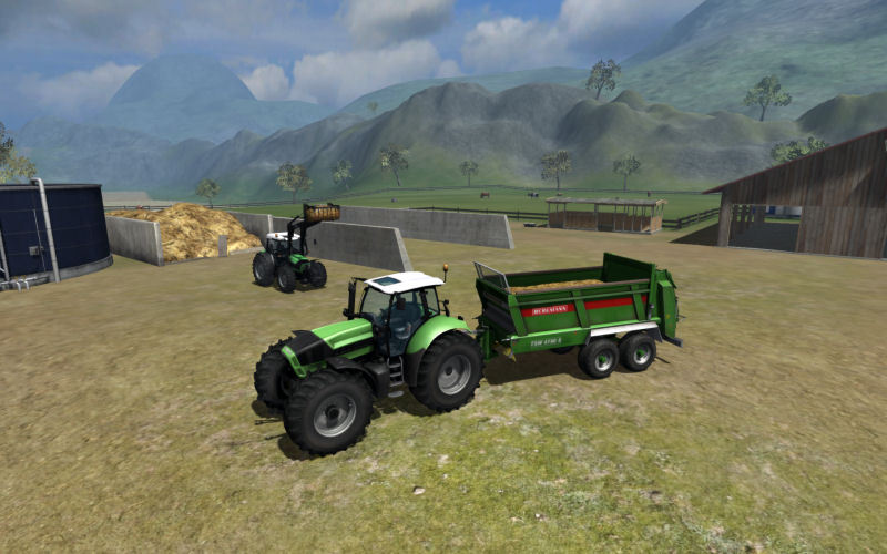 Farming Simulator 2011 - Extension officielle - Image 3