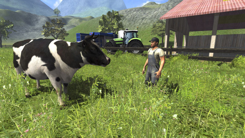 Farming Simulator 2011 - Edition Platinum - Image 2