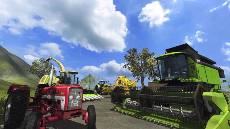 Farming Simulator 2011 - Edition Platinum - Image 3