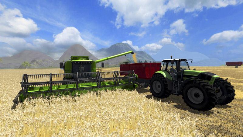 Farming Simulator 2011 - Edition Platinum - Image 4
