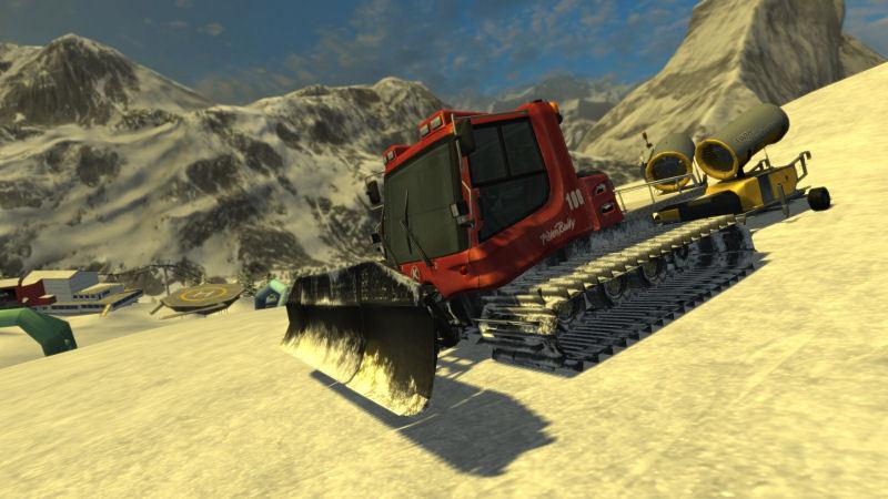 Ski Region Simulator 2012 - Image 3