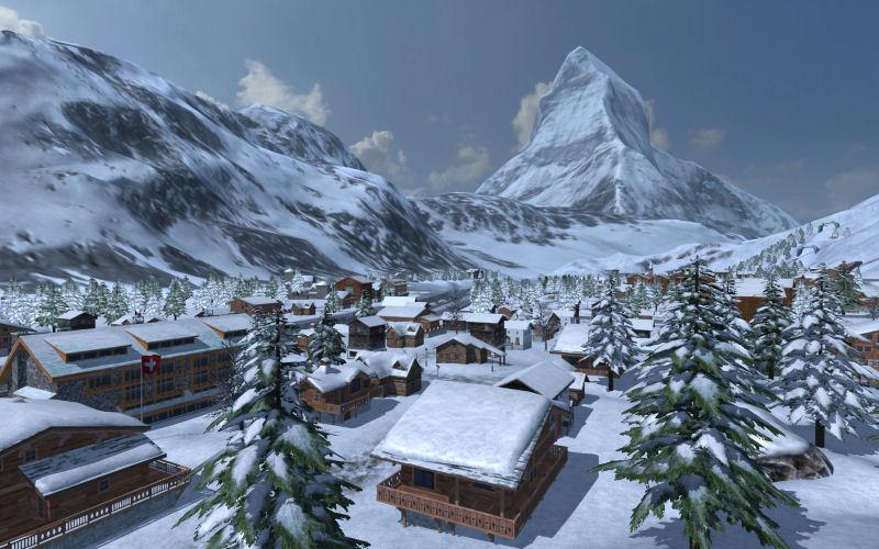 Ski Region Simulator 2012 - Image 5
