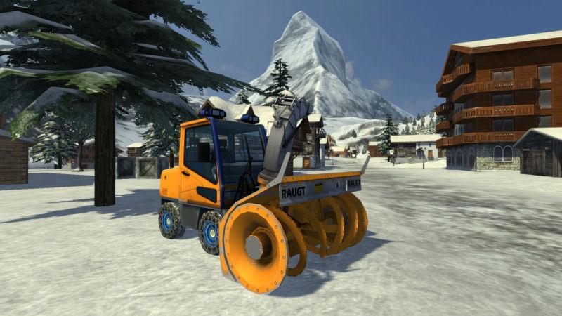 Ski Region Simulator 2012 - Image 6