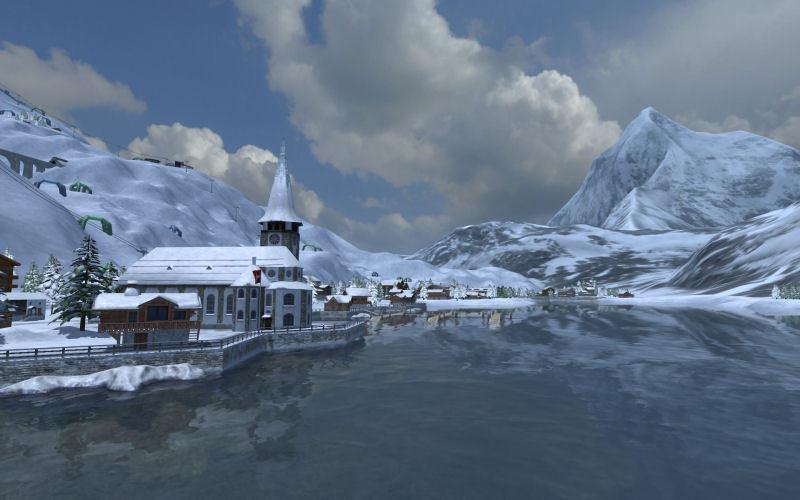 Ski Region Simulator 2012 - Image 7