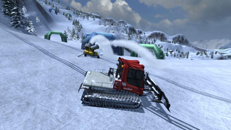 Ski Region Simulator 2012 - Image 8