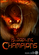 Scarica Bloodline Champions
