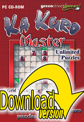 Ka Kuro Master