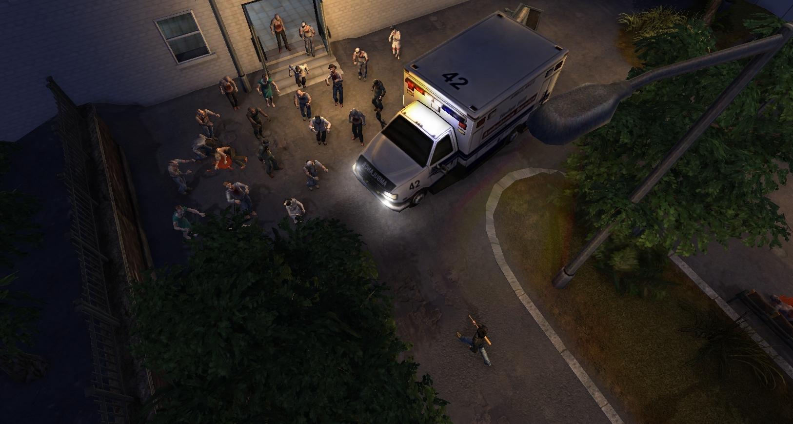 Screenshots di Trapped Dead