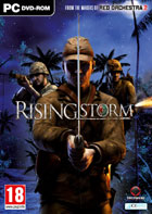 Rising Storm - Game of the Year Edition