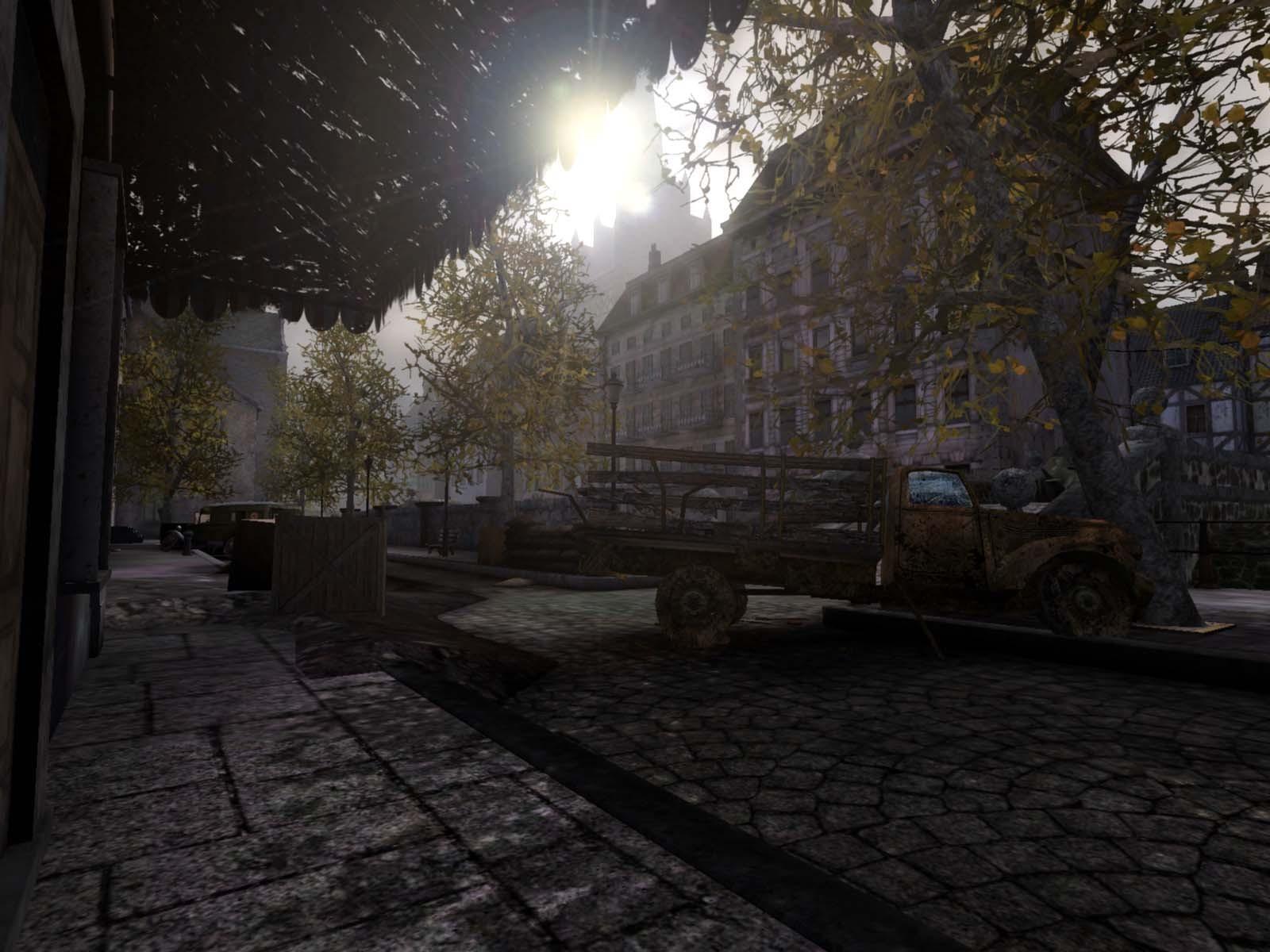 Screenshots di Red Orchestra: Ostfront 41-45