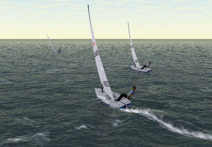 Sail Simulator 2010 - Image 2