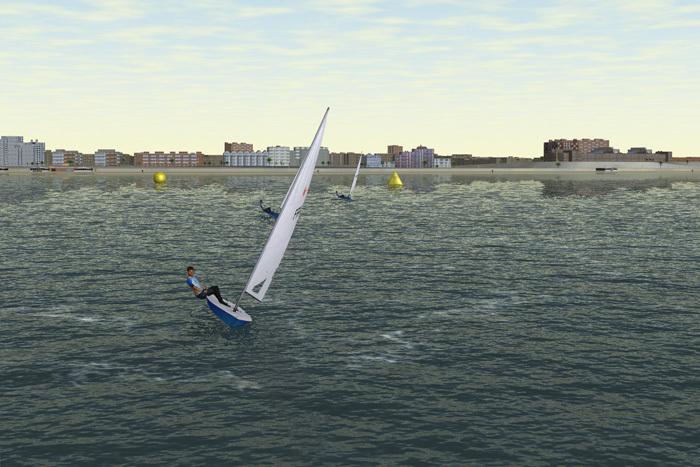 Sail Simulator 2010 - Image 3