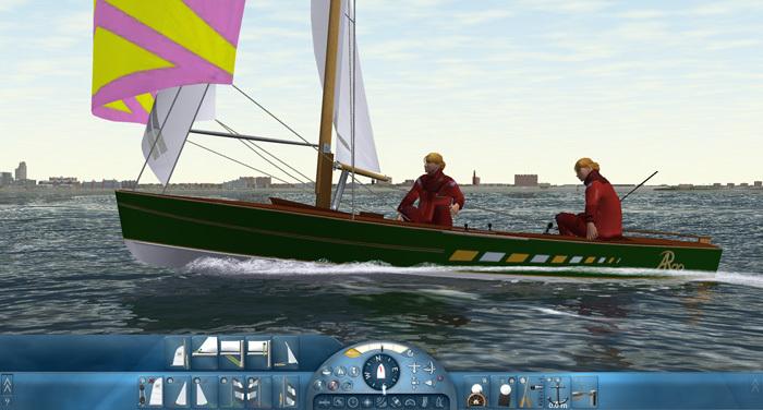 Sail Simulator 2010 - Image 5