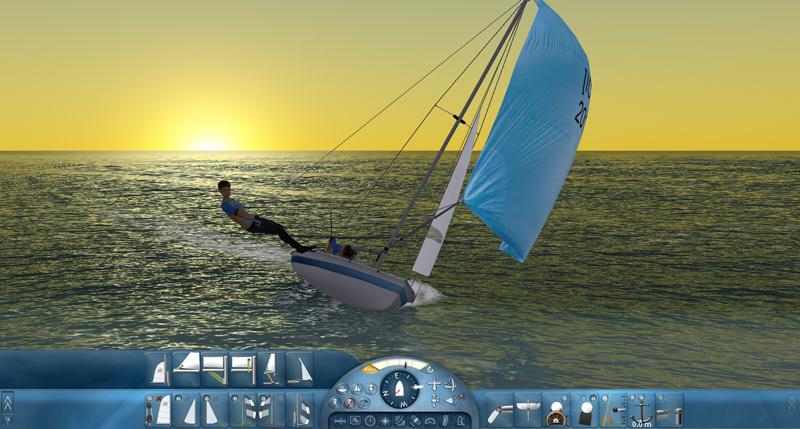 Sail Simulator 2010 - Image 6