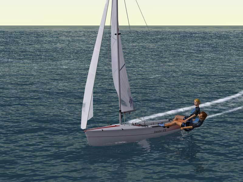 Sail Simulator 2010 - Image 7