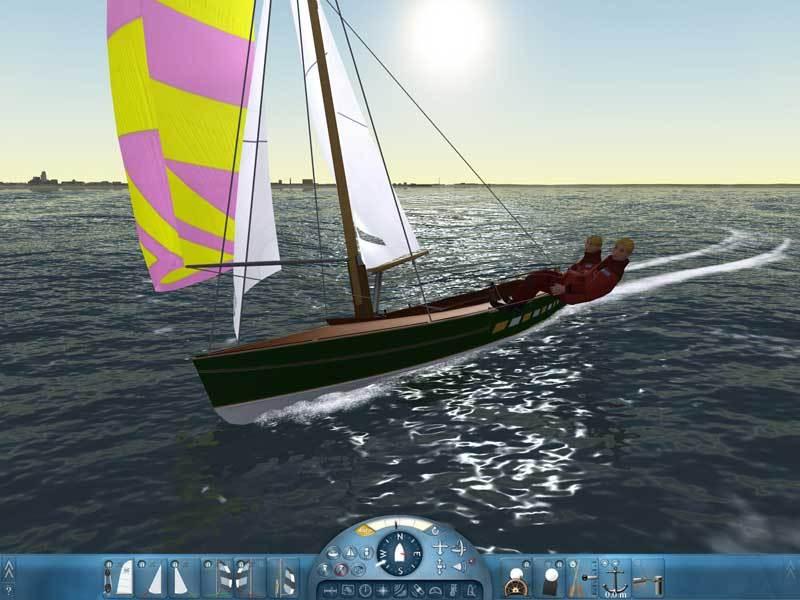 Sail Simulator 2010 - Image 8