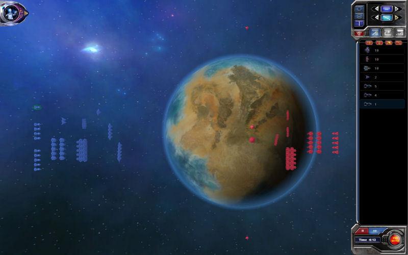 Armada 2526: Supernova - Image 1