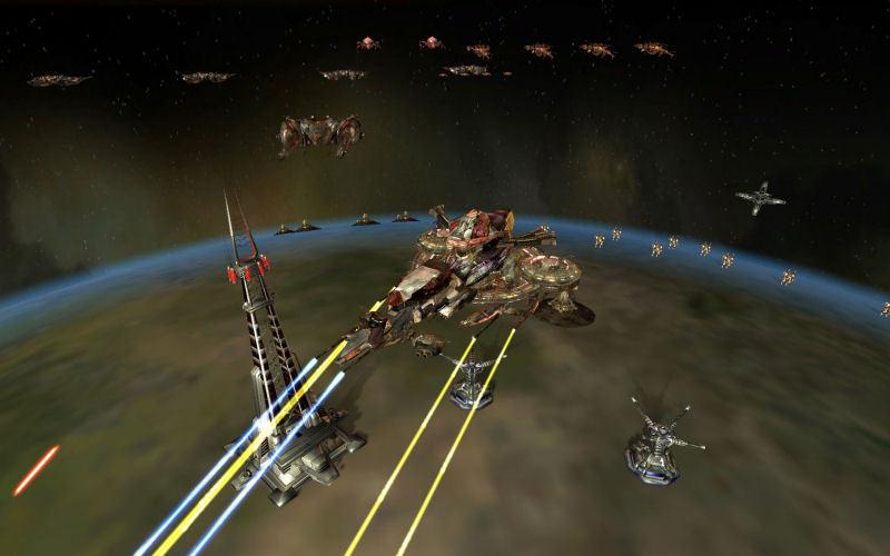Armada 2526: Supernova - Image 3