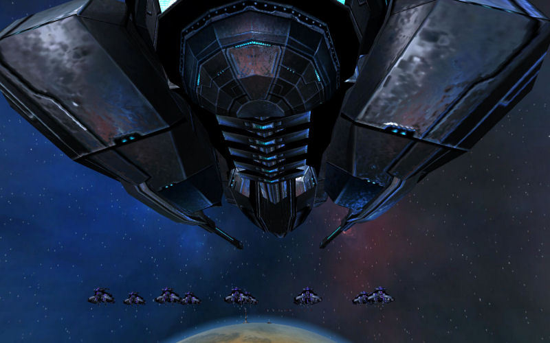 Armada 2526: Supernova - Image 5