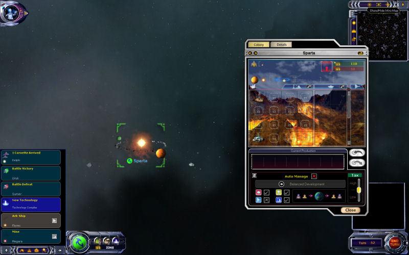 Armada 2526: Supernova - Image 6