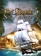 Scarica Port Royale 3 - New Adventures (DLC)